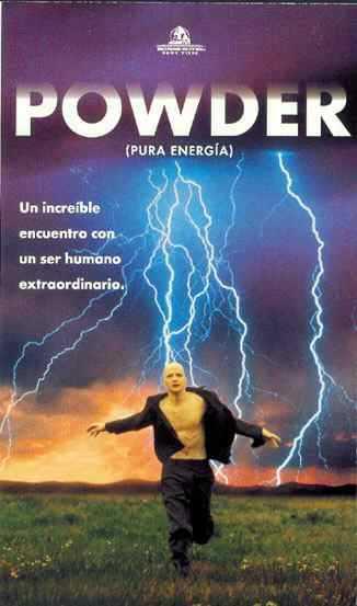 Powder (Pura Energ?a) (1995)