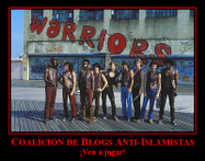 La Coalición de Blogs Anti-Islamistas