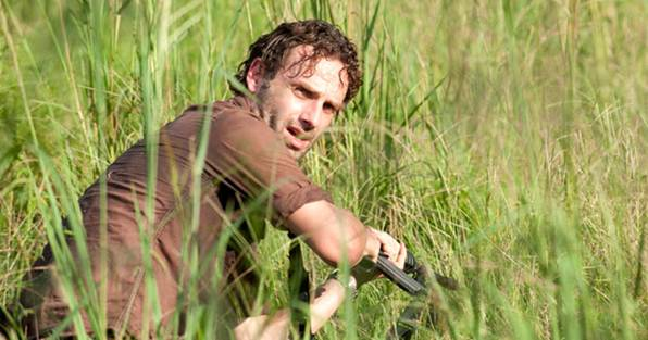 Assistir - The Walking Dead - S03E10: Home - Online
