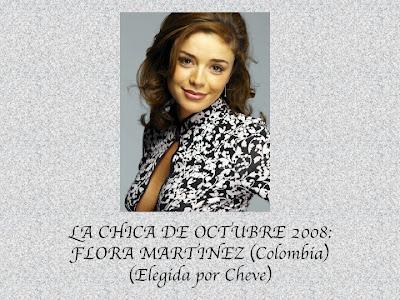 """Otra chica del mes actúa en """"Alias, el mexicano"""", se trata de la ..."""