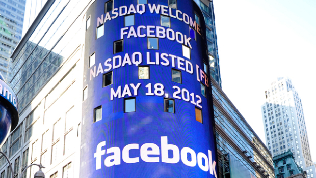 facebook ipo story