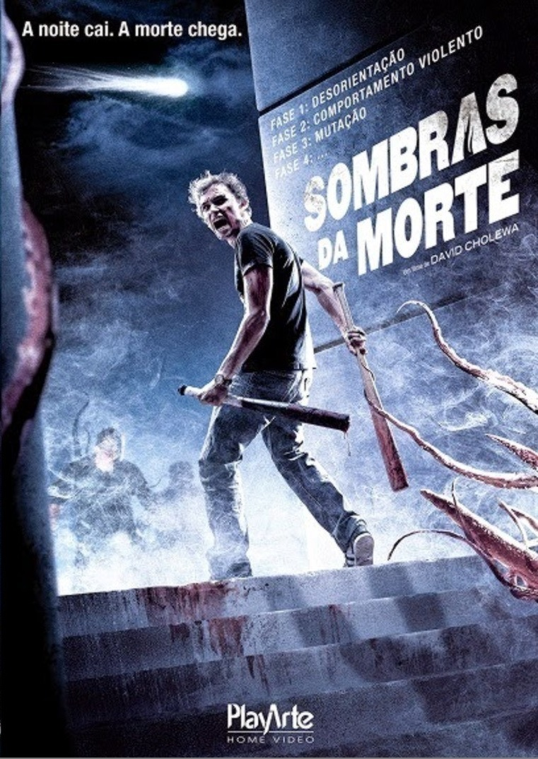 Sombras da Morte – Legendado (2012)