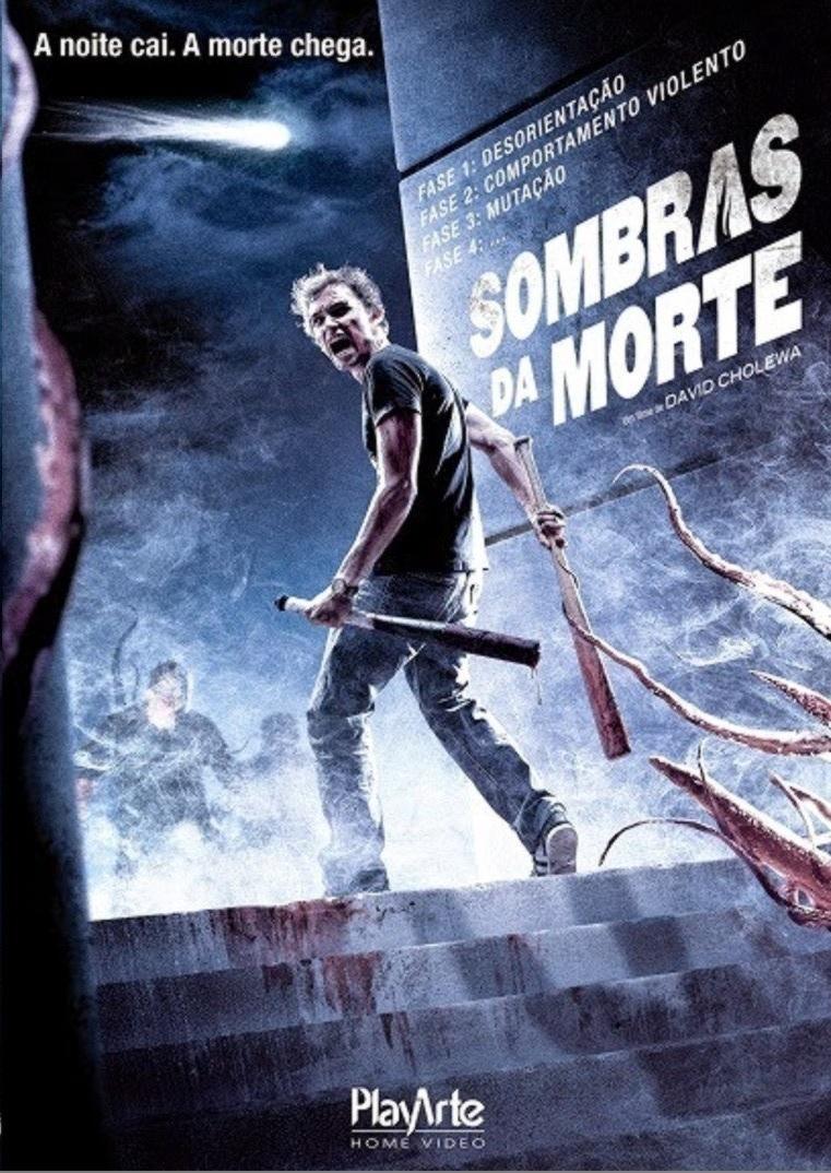 Sombras da Morte – Dublado (2012)