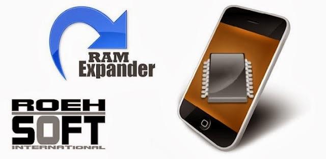 ROEHSOFT RAM Expander (SWAP) 3.13 APK