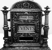 UPCOMING LITERARY EVENTS