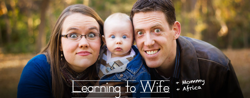 Learning to Wife