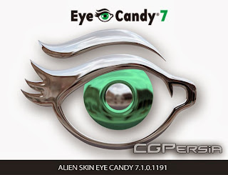 Alien Skin Eye Candy 7.1
