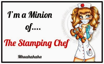 The Stamping Chef DT