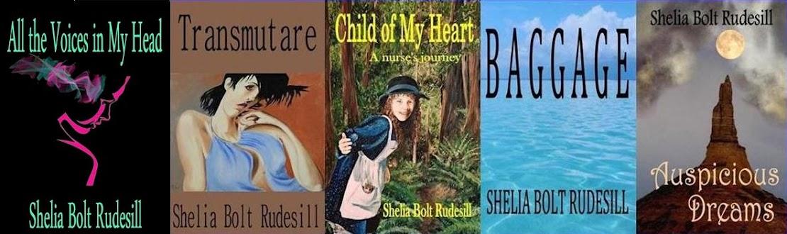 Shelia's Novels