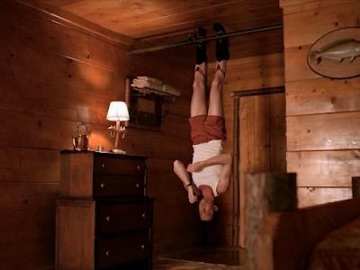 De Volta a Twin Peaks - Primeira Temporada, Episódio 1