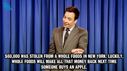 6 reasons Jimmy Fallon is the king of late night