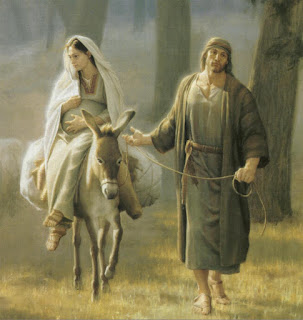 José: O Homem Que Deus Escolheu Para Criar Seu Filho