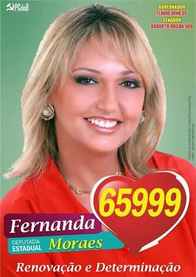 FERNANDA MORAIS 65999,