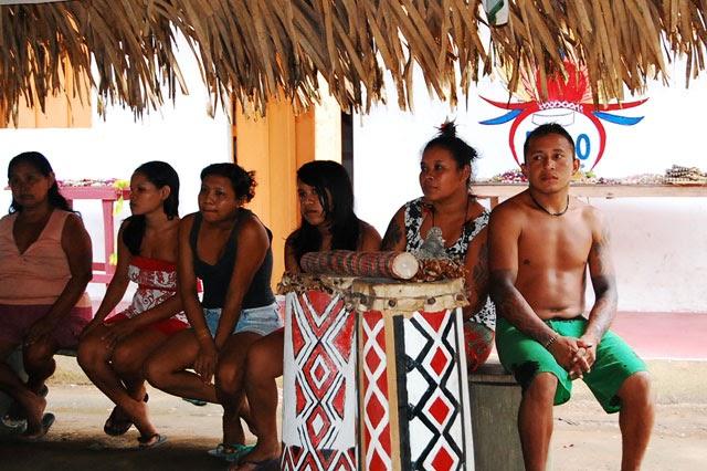 Artesanato Halloween Eva ~ Comunidade Indígena Beija flor A Comunidade Indígena Beija flor