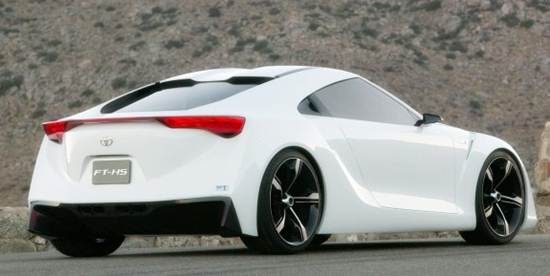 2015 Toyota Supra Release And Priceml