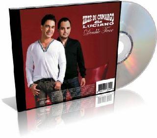 Zeze Di Camargo e Luciano - Double Face