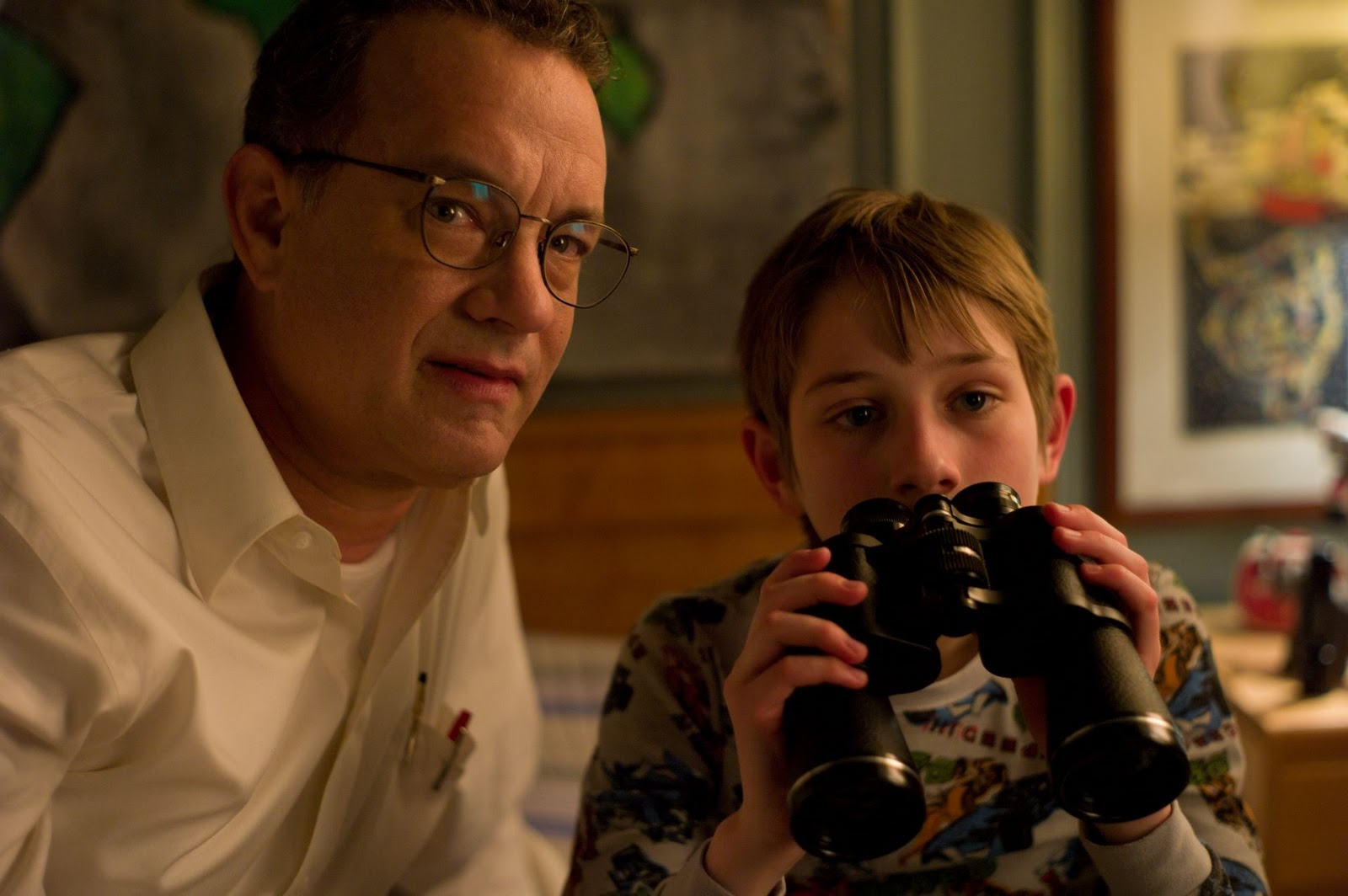 the ace black blog movie review extremely loud and incredibly close 2011