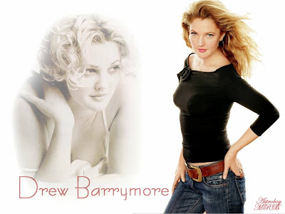 Drew Barrymore Hot HD Wallpaper_58_hotywallpapers.com