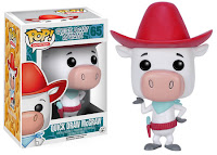 Funko Pop! Quick Draw McGraw