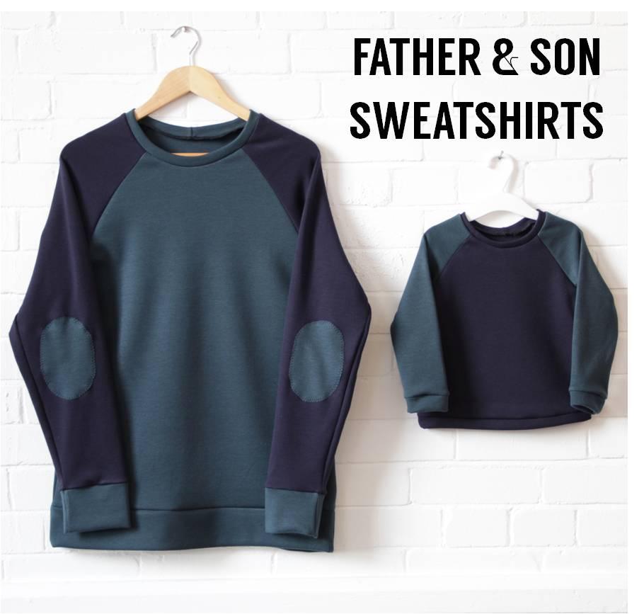 Paxon clothes store