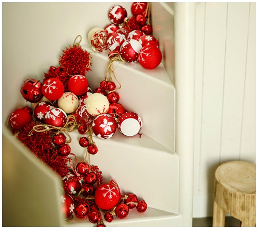 Decoraci n f cil navidad 2015 2016 de zara home for Navidad 2016 tendencias decoracion