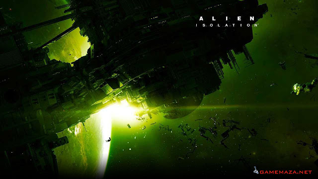 Alien Isolation Screenshot 4