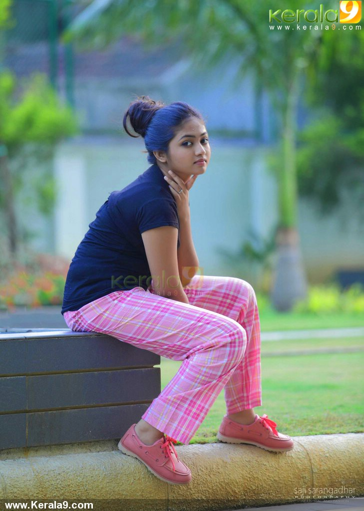 Malayalam actress Shalin Zoya latest hot photo shoot.