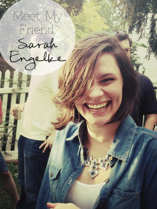 Interior Architect Sarah Engelke