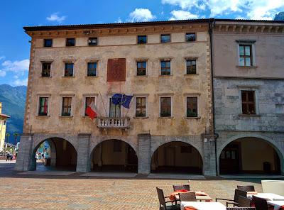 palazzo pretorio e municipio