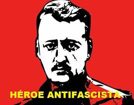 Igor Strelkov: héroe antifascista
