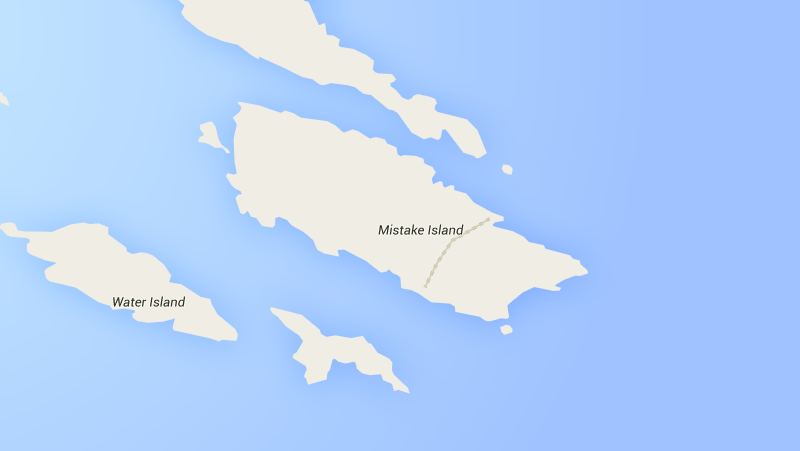 The World S Most Depressing Place Names Amusing Planet