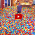 Viral video: Crazy Plastic Ball PRANK!!
