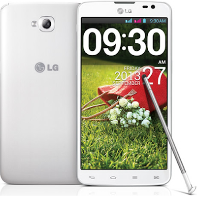 LG G Pro Lite complete specs and features