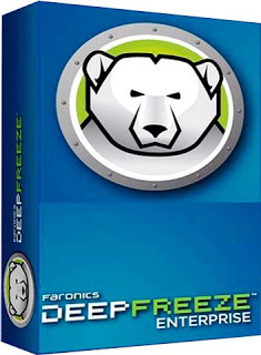 Deep Freeze Standard, Enterprise, Server Enterprise 7.60.220.4298 Full Serial Number / Key