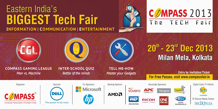 Compass Tech Fair