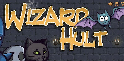 Wizard Hult walkthrough.