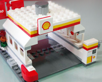 Shell V-Power LEGO®