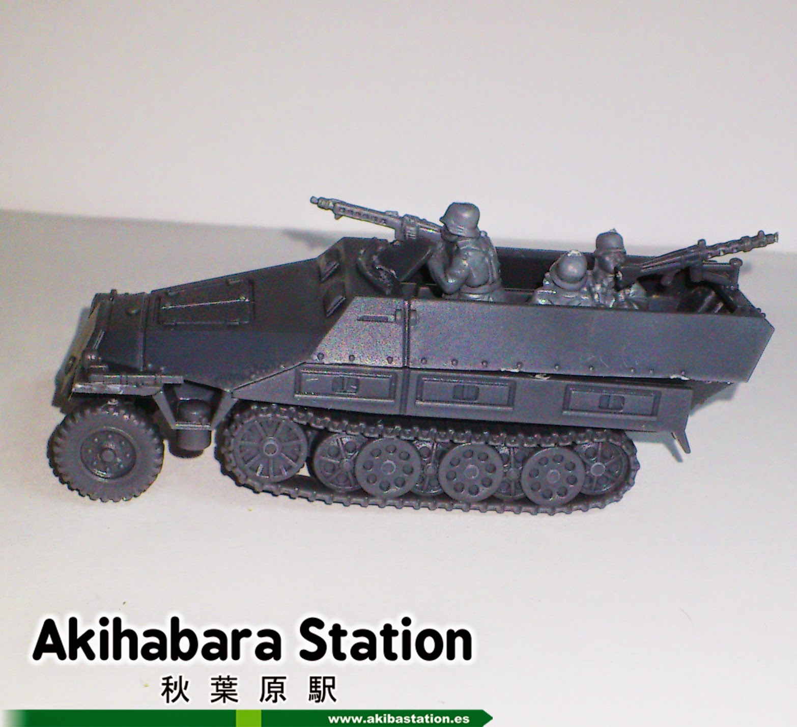 Panzer Grenadier - Avalanche Press