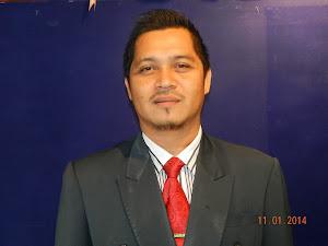Guru Penolong Kanan 1 - Pentadbiran dan Akademik (PPP DGA34)