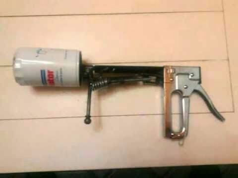 how to use kmart tape gun