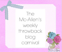 http://www.themcallens.co.uk/2015/07/new-throwback-blog-carnival-starting.html