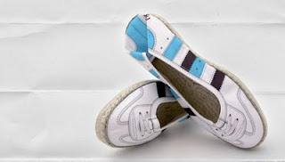 La margherita e il lappio flat flat flat shoes for Ballerine disegnate