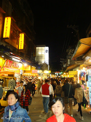 Shilin Night Market Taipei Batch 2 Photo 4