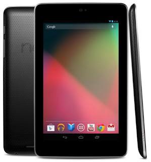 Google Nexus Price