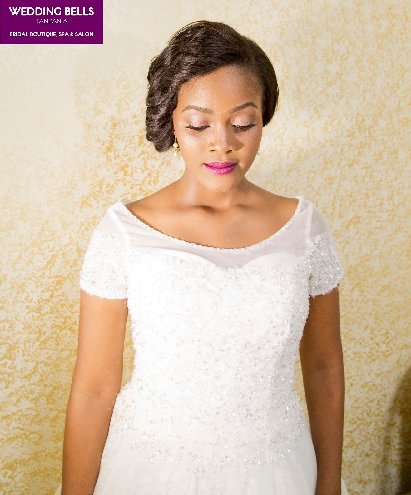 Winnie\'s Third and Final Look @ Wedding Bells Spa ~ Wedding Bells