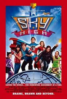 Assistir Online Filmes Super Escola de Heróis Dublado