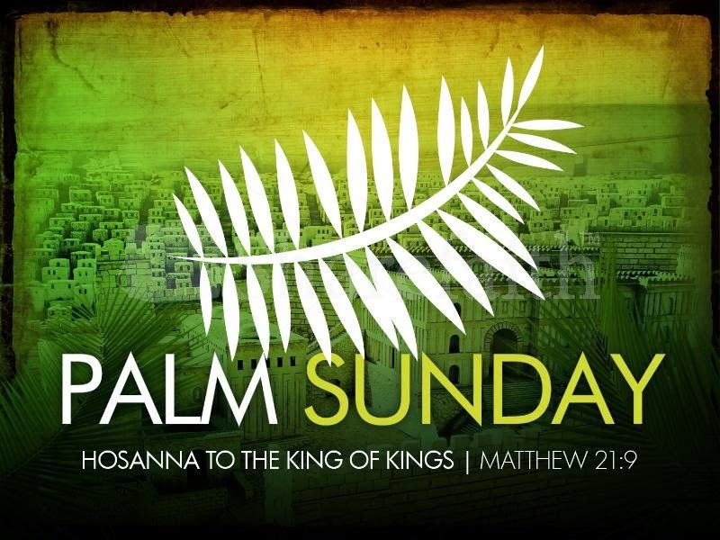 Happy palm sunday 2017 sms messages wishes and greetings palm sunday 2017 wishes and greetings m4hsunfo