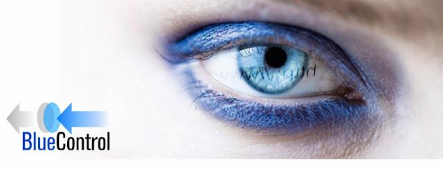 HOYA BlueControl Lenses