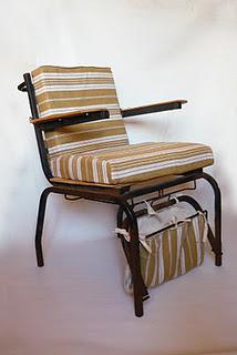 trifouille chaise montauban transform e. Black Bedroom Furniture Sets. Home Design Ideas