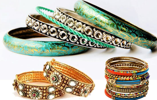 Fashion Bangles Online
